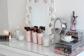 Makeup Bedroom Vanity Furniture Makeup Desk Ikea For A Feminine Appeal U2014 Threestems Com