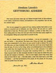 abraham lincoln s second inaugural address united states 1865