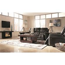 Full Reclining Sofa by Greyson Chaise Full Reclining Collection Ken U0027s Furniture And