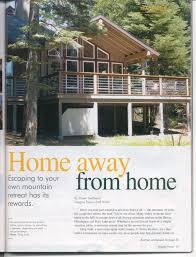 magazine article shaver lake