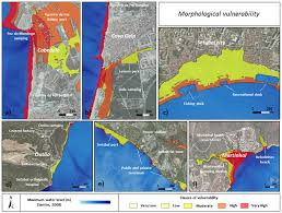 water free full text territorial vulnerability assessment