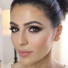 maquillage pour mariage les 25 meilleures idées de la catégorie maquillage de mariage sur