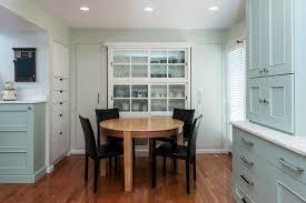 kitchen units designs blue painted kitchen design ideas