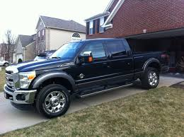 new tow vehicle 2012 f250 6 7 cc lariat forest river forums