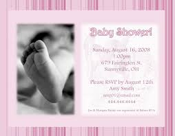 Make A Invitation Card Free Ideas For Create A Baby Shower Invite Theruntime Com