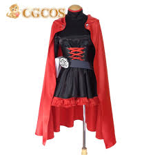 coupon for wholesale halloween costumes online get cheap ruby rose costume aliexpress com alibaba group