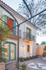 Spanish Houses Rustic Mediterranean Style 544 Best Casas Clasicas Classic Houses Images On Pinterest