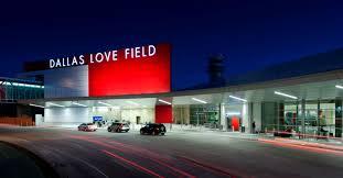 Texas travelers choice images Love field named tripadvisor travelers 39 choice favorite dallas jpg