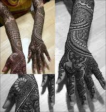 best arm mehndi designs you can t miss