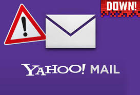 Yahoo Mail Yahoo Mail Login And Iphone App Not Working But When Will
