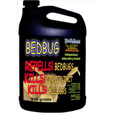 Bed Bug Treatment Products Bed Bug Killer Spray Refill