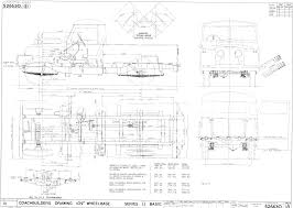 land rover drawing car blueprints land rover 109 blueprints vector drawings