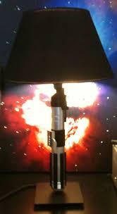 star wars light saber lamp ikea hackers ikea hackers