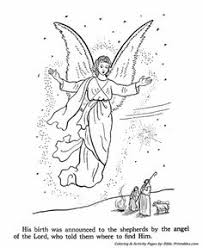 birth of jesus coloring page shepherds coloring pages christmas angels and shepherds of