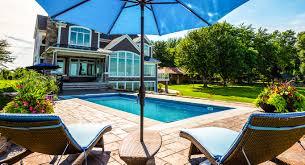 home pool southern michigan pool pros