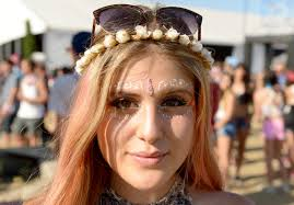 Hippie Makeup For Halloween by 5 Trends That Are Actually Just Cultural Appropriation