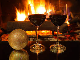 a christmas eve tale of fireplaces and what you can do in