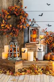 Homemade Halloween Decorations For Outside Fall And Halloween Decorations Halloween Indoor Decor Halloween