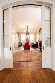 fort greene brownstone with 8 working fireplaces asks 3 85
