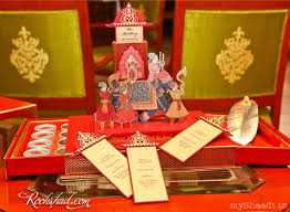 creative indian wedding invitations a one on one with indian wedding card designer ravish kapoor