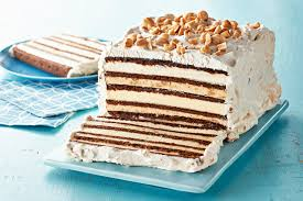 chocolate peanut butter ice cream sandwich cake kraft recipes