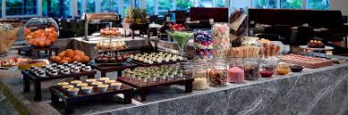 Grand America Breakfast Buffet by Cafe丨hong Kong Buffet丨hyatt Regency Hong Kong Sha Tin