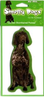 painted german shorthair pointer liver ticked wood