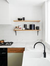 Kitchen Faucets Australia Kitchen Of The Week A Before After Remodel In Sydney Australia