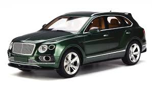 bentley front 1 18 bentley bentayga by gt spirit models coming soon u2013 pre orders