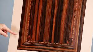how to paint a wall to look like wood howcast the best how to