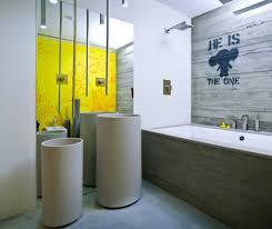 Industrial Bathroom Ideas by Industrial Design Bathroom 20 Bathroom Designs With Vintage
