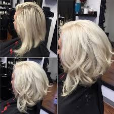 angled layered medium length haircuts best 25 medium angled bobs ideas on pinterest long angled bob