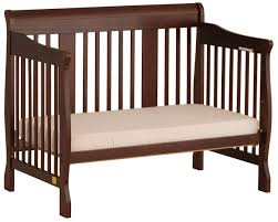 Munire Capri Crib by Convertible Crib Daybed Instructions Baby Crib Design Inspiration