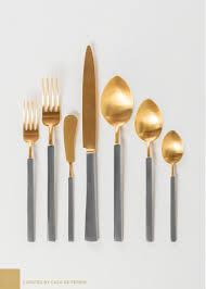 axel matte gold u0026 silver u2014 casa de perrin
