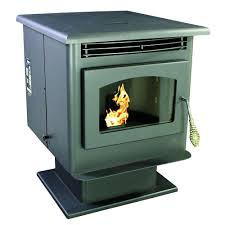 us stove 1 800 sq ft epa certified pellet stove with 40 lb