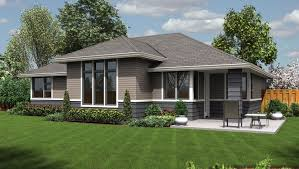ranch house plans contemporary modern decohome