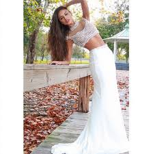 white prom dresses 1 12 dresscab