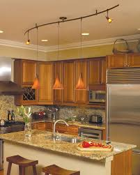 Pendant Lights For Kitchen Island Best 25 Kitchen Track Lighting Ideas On Pinterest Track