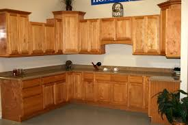 kitchen cool honey maple kitchen cabinets beaded back panel