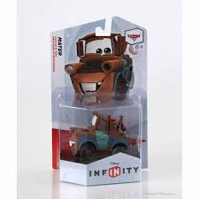 cars characters mater disney infinity figure mater universal walmart com