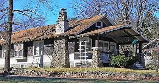 Craftsman Style Houses Historic House Blog Historic Style Spotlight The Craftsman Bungalow
