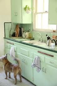 Green Kitchens 25 Best Green Kitchen Paint Ideas On Pinterest Green Kitchen
