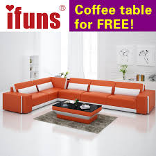 Furniture Sectional Sofas Aliexpress Com Buy Ifuns Home Furniture Sectional Sofa In