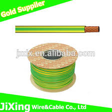 green red black yellow pvc coated electric copper wire buy pvc
