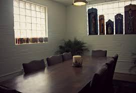 home office white furniture arrangement interior design ideas