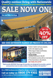 Nationwide Awnings Nationwide Home Innovations Holla Creative
