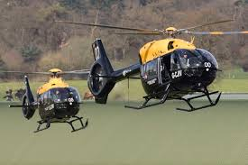 pictures juno and jupiter helicopters arrive at raf shawbury