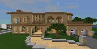 amazing mansions beverly hills mansion 2 minecraft project