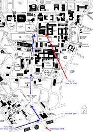 map of ucla ucla cus map