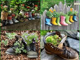 Gardening Craft Ideas Diy Garden Ideas So Creative Things Creative Things Ideas And